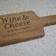 Beech Paddle Board
