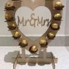 Ferrero Heart Stand