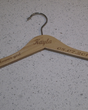 children's hangers