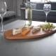 large oak cheese board